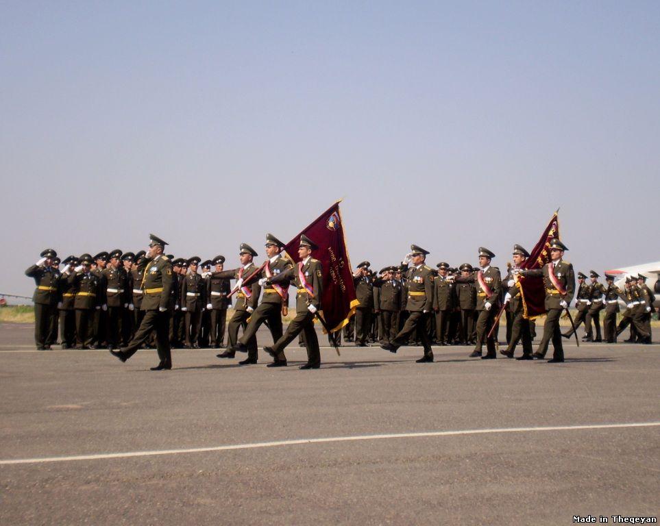 ВВС Армении